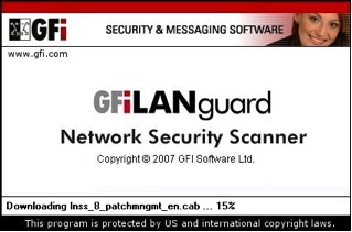 Gfi languard shows detailed information about the hardware configuration of all the scanned machines on your network